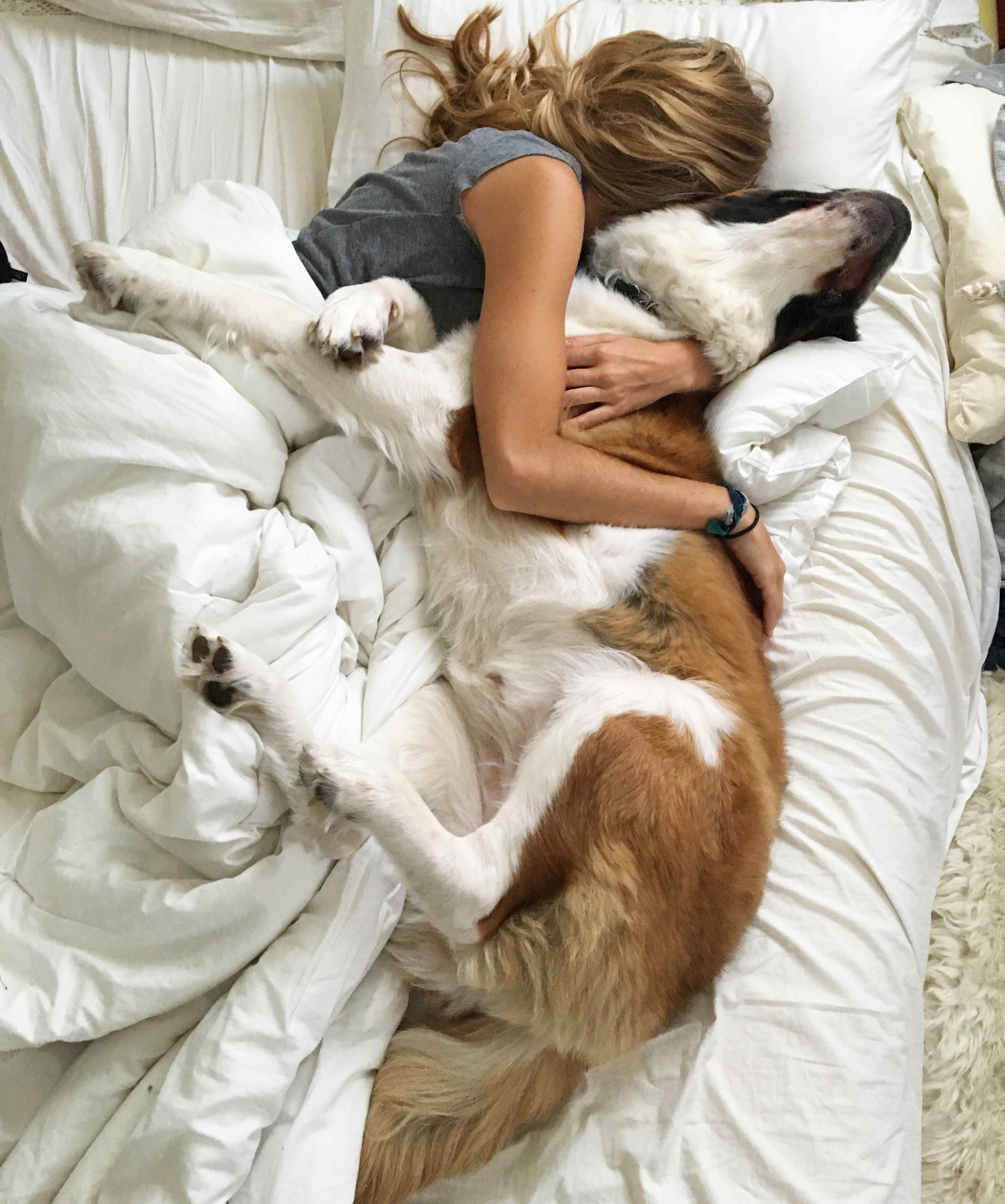 You (Don't) Snooze, You Lose: 5 Ways to Get Better Sleep