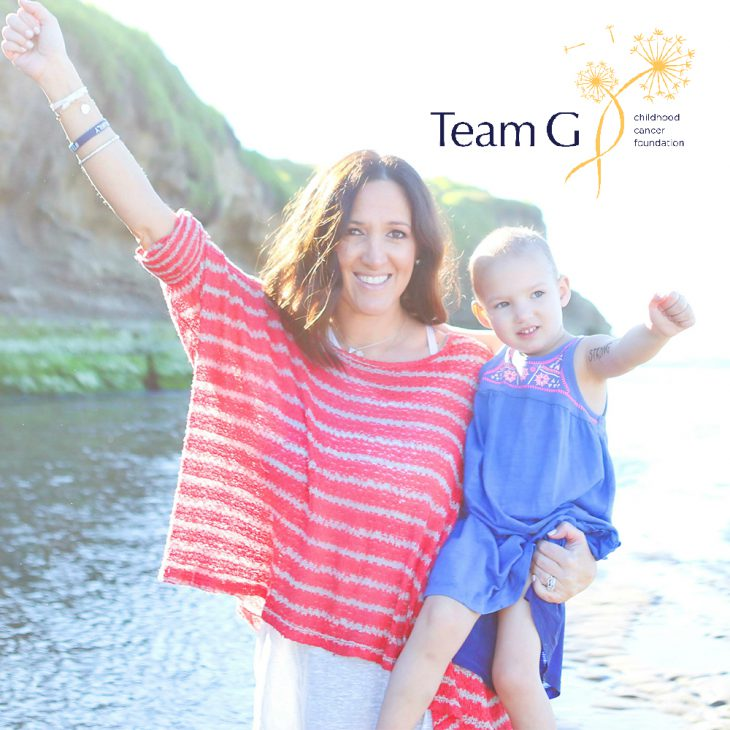 September Fundraising Events Benefiting Team G Foundation