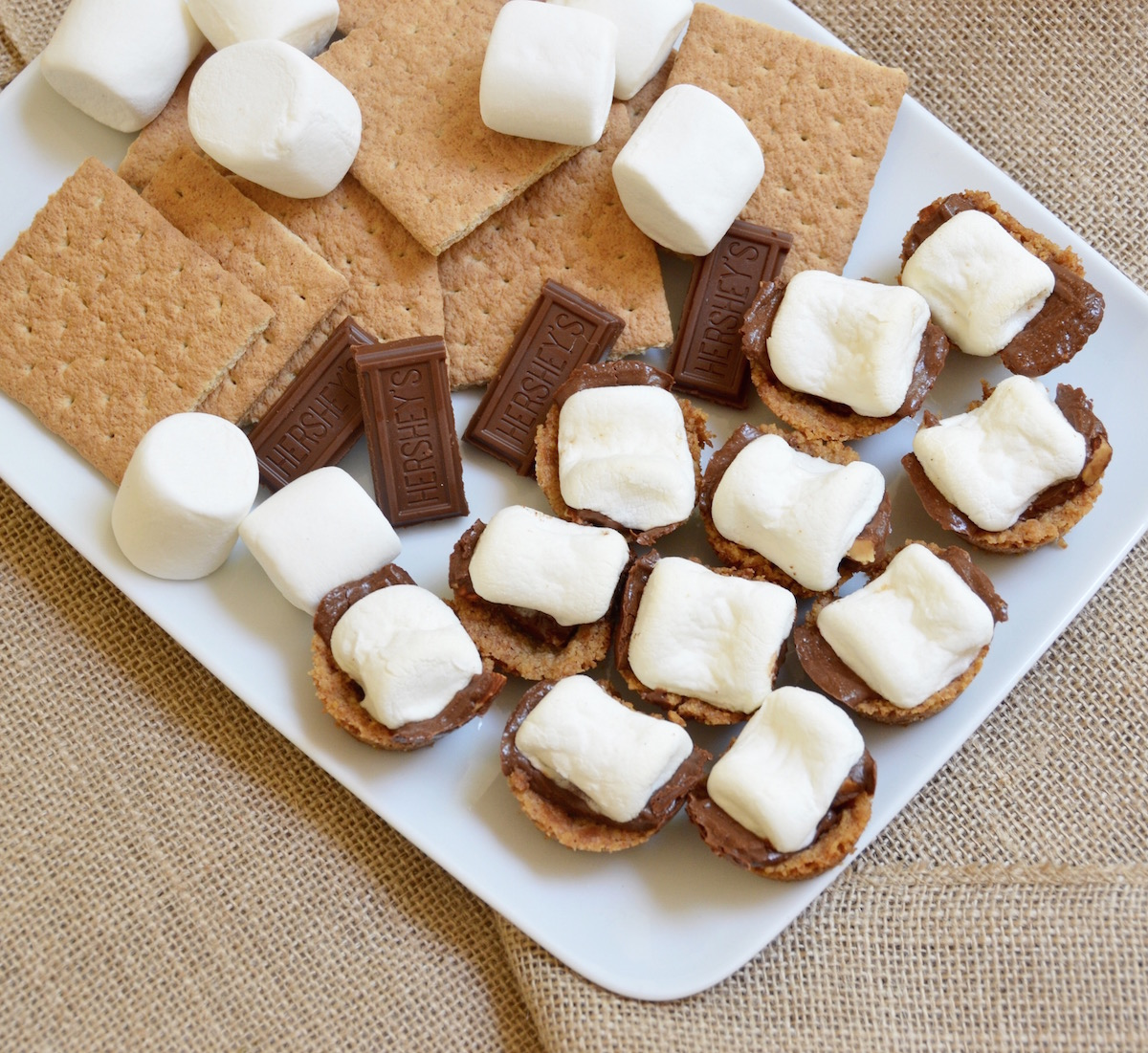 3 S'mores-Inspired Treats You'll Want Some More of