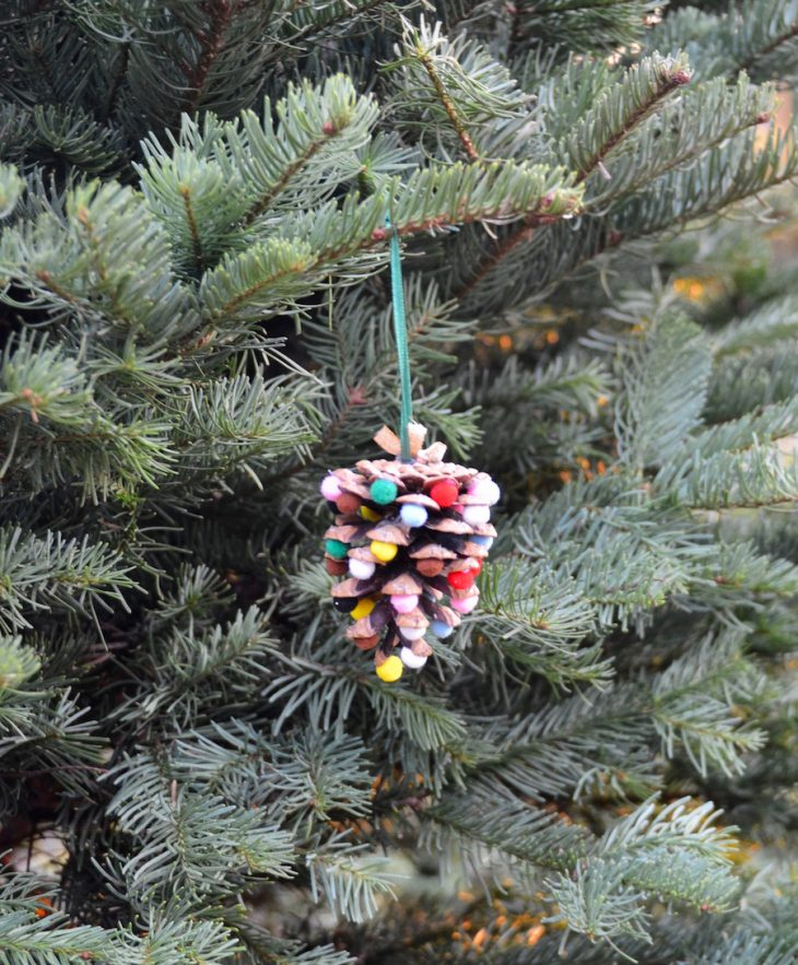 A Very DIY Holiday: Ornaments