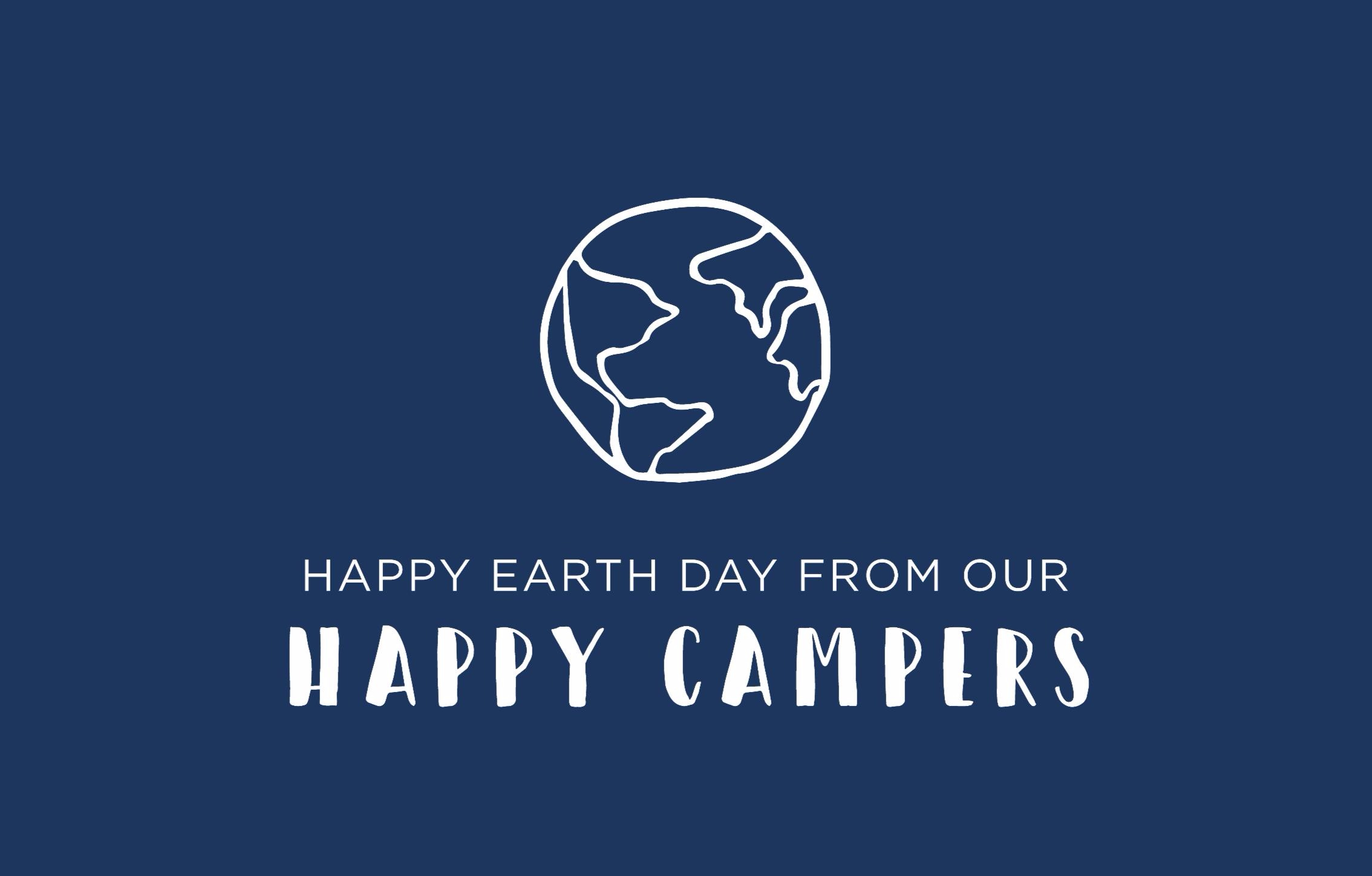 Why Bay Club Campers Celebrate Earth Day