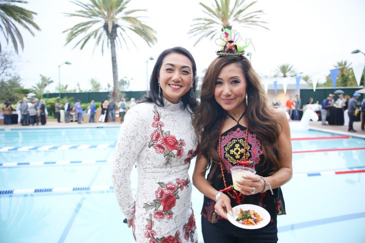 In Pictures: Café Vida Grand Opening