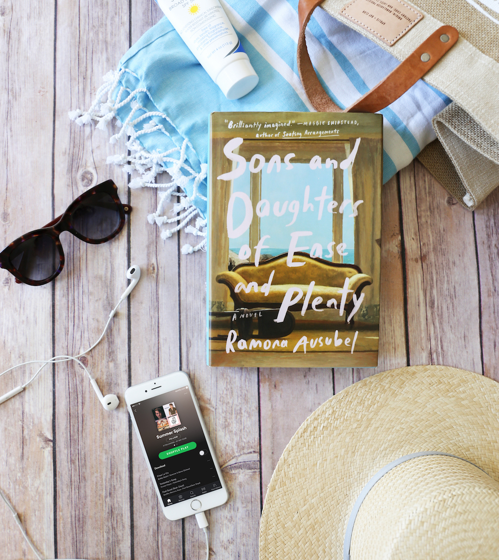 Your Summer Reading and Music Essentials
