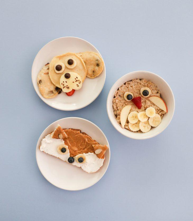 Animal Crackers Step Aside, We've Got 3 Animal-Inspired Breakfast DIYs