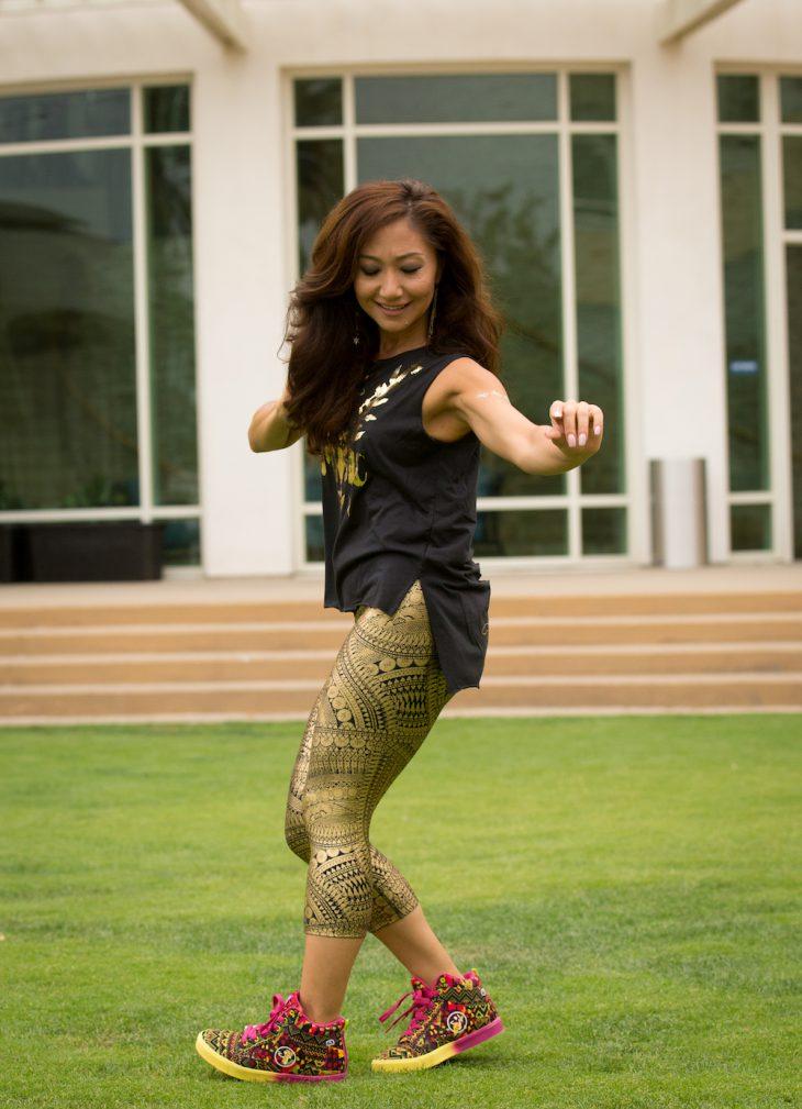 Zuliya on Zumba: An Expert's Take on Dance Fitness