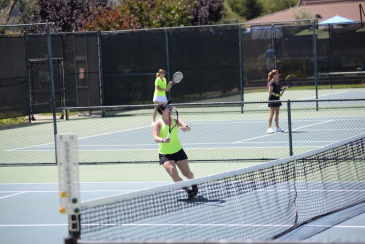 A Salute to our Bay Club Tennis Teams!