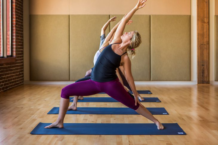 4 Ways Yoga Affects Your Mind and Body in Real Time