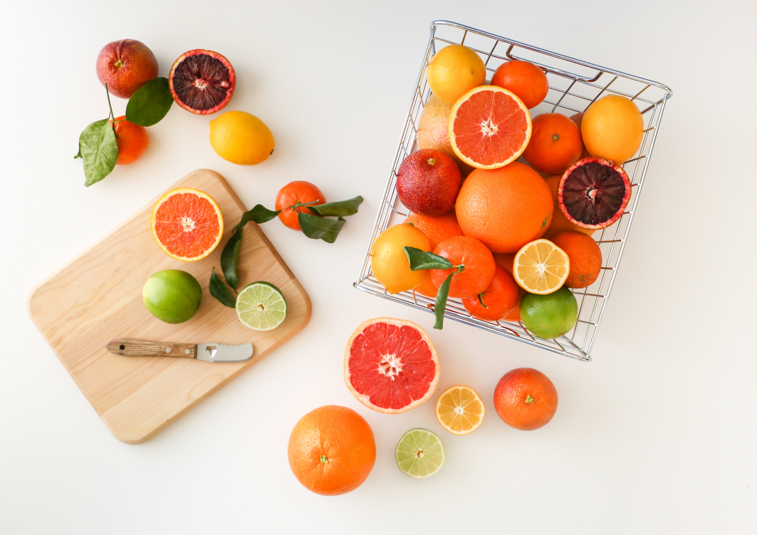 3 Ways to Preserve Your Favorite Winter Citrus