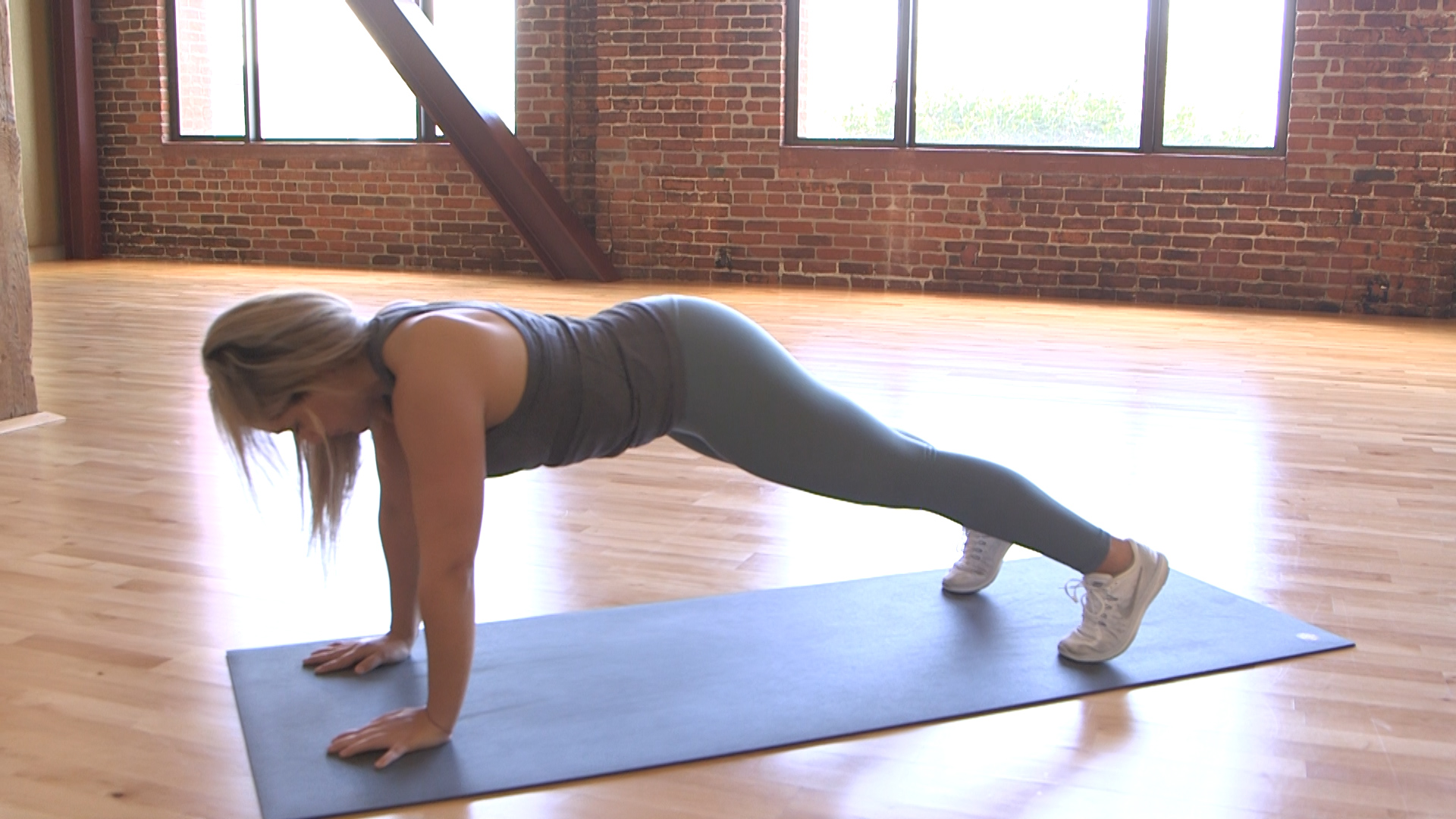 6 Stretches You Should Be Doing After Every Workout