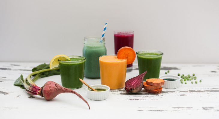 5 Interesting and Delicious Smoothie Ingredients You Need to Know About