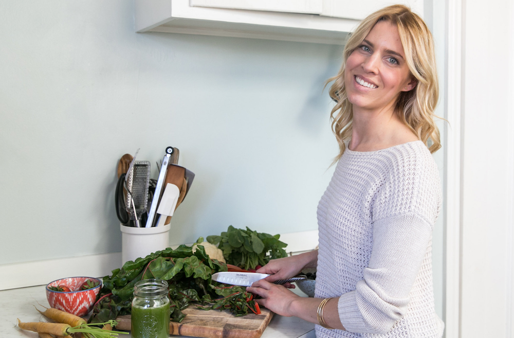 5 Nutrition Tips from Balance by Molly
