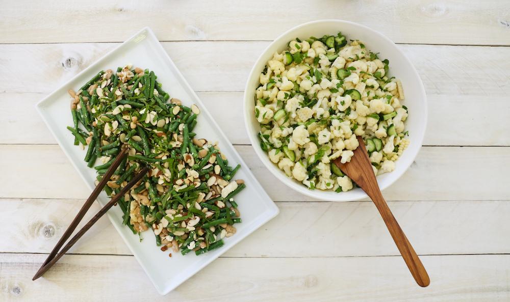 Shake Up Your Salad