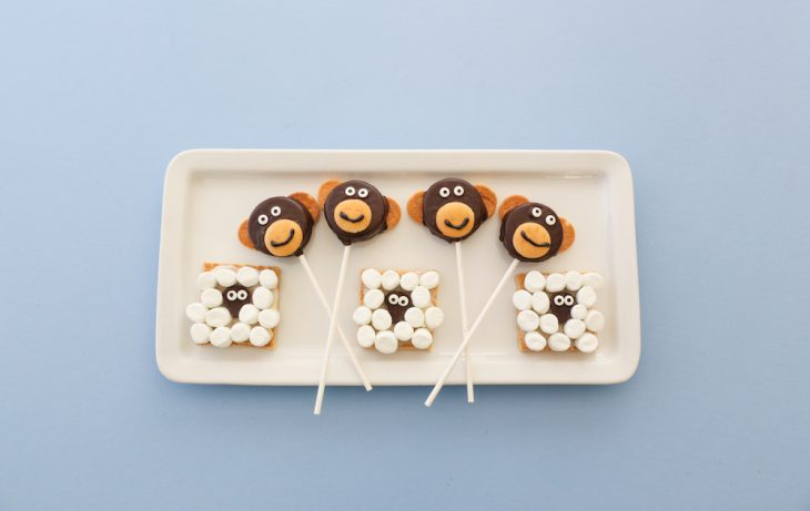 Animal-Themed Desserts Your Kiddos Will Love