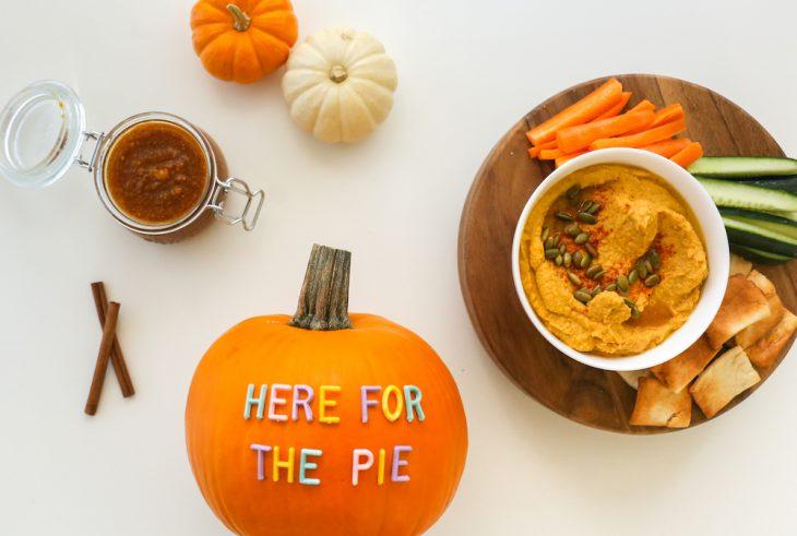 Oh My Gourd: Pumpkins 3 Ways!