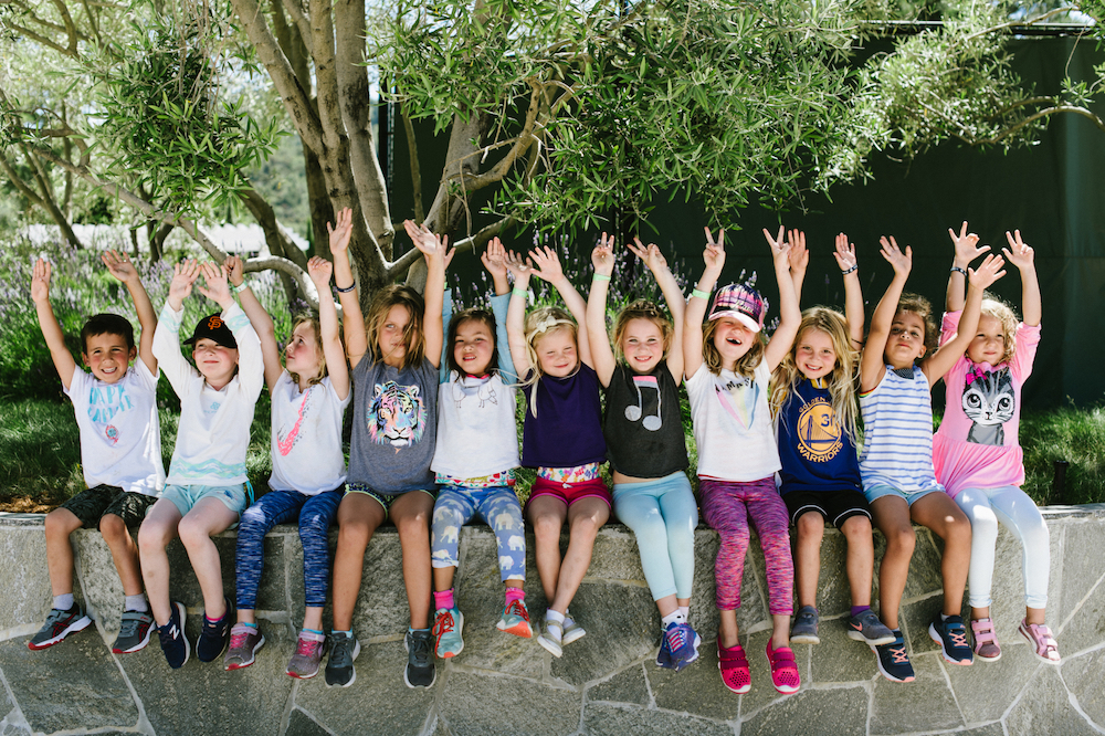 Explore, Dream, Discover Summer at Kids Camp
