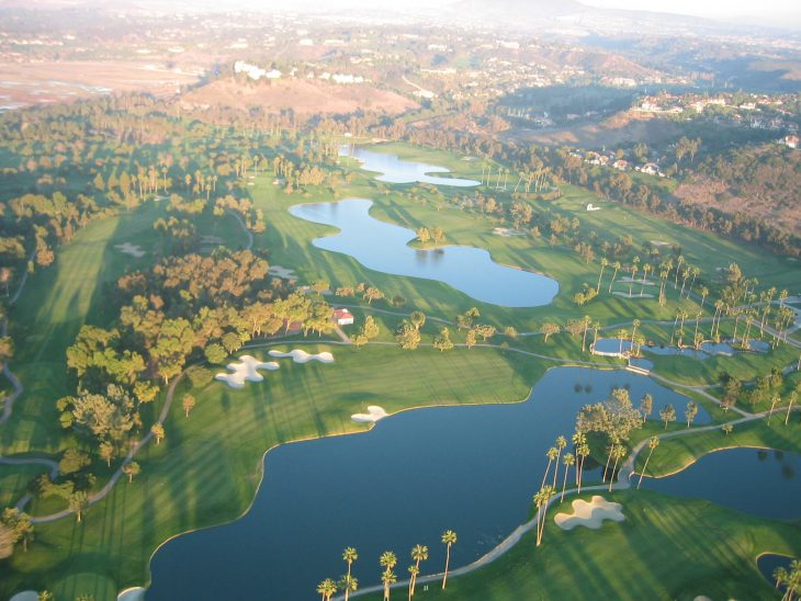 The Bay Club Company Partners with Troon