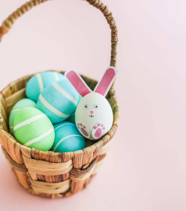 Every Bunny Will Love This DIY