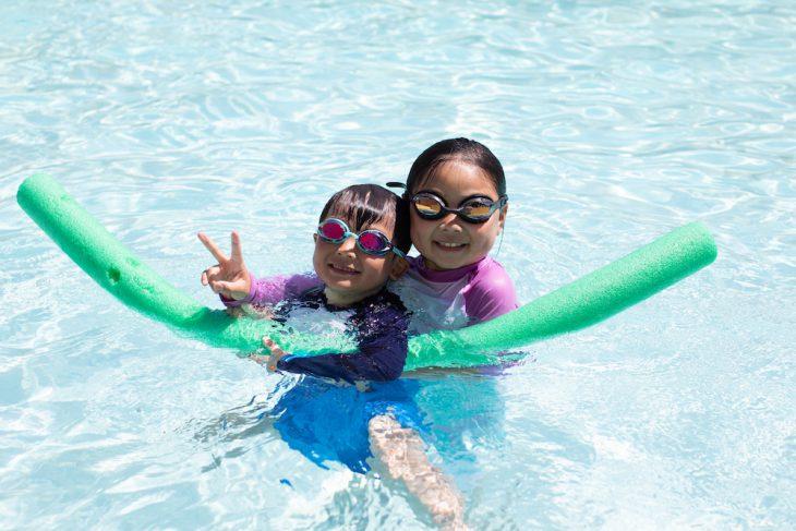 Summer Fun Has Just Begun: Our Top Bay Club Summer Events