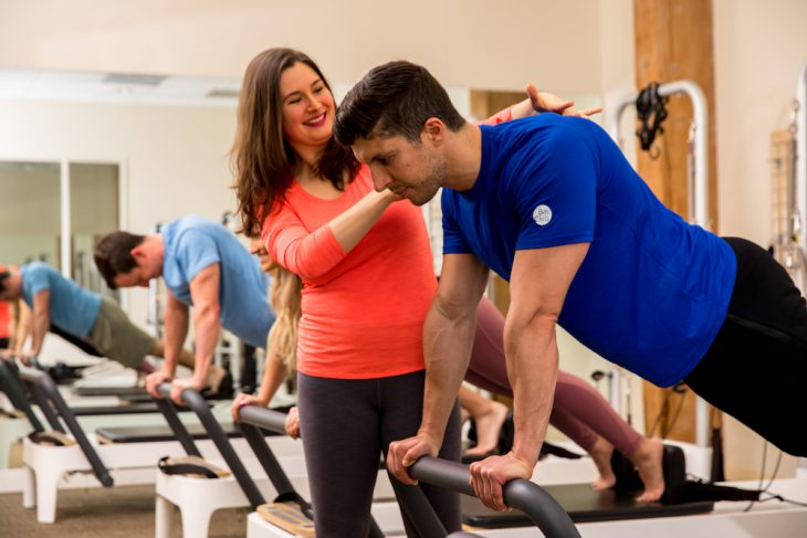 Pilates: Mat vs. Reformer…and the Benefits of Both