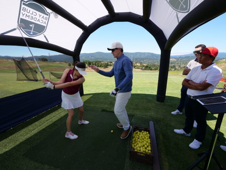 Bay Club Academy: The Golf Experience You've Been Waiting For