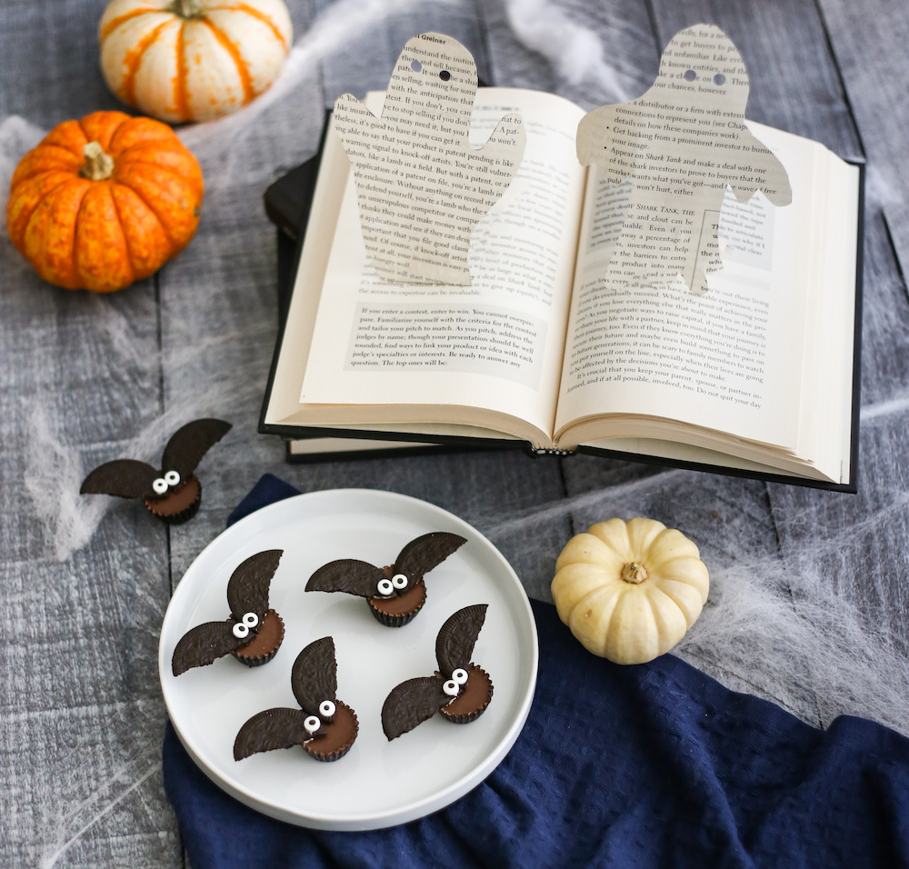 BOOyah! 2 Halloween DIYs