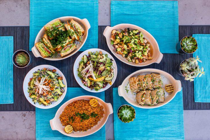 Plant-Based, Paleo, Healthy-Fat-Full….We've Got it All At Café Vida