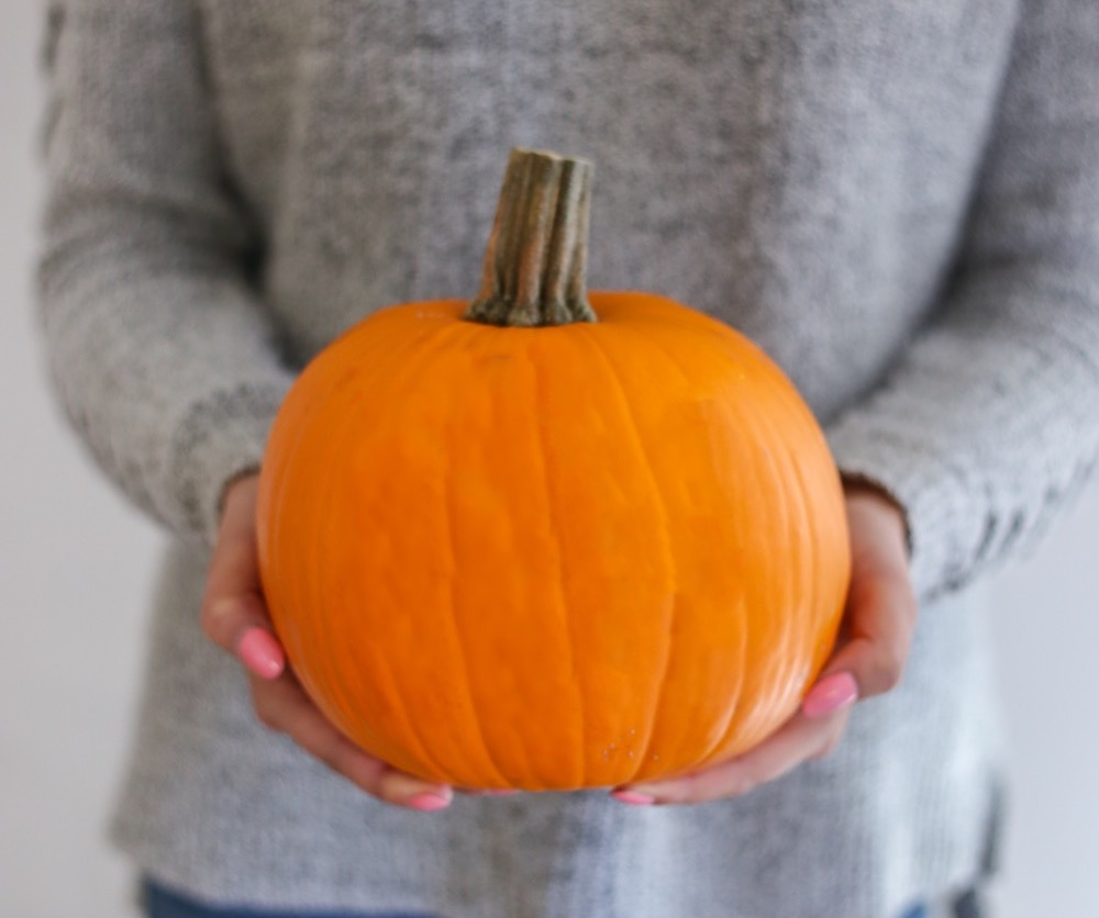A Pumpkin A Day…The Nutritional Benefits of Fall's Favorite Flavor