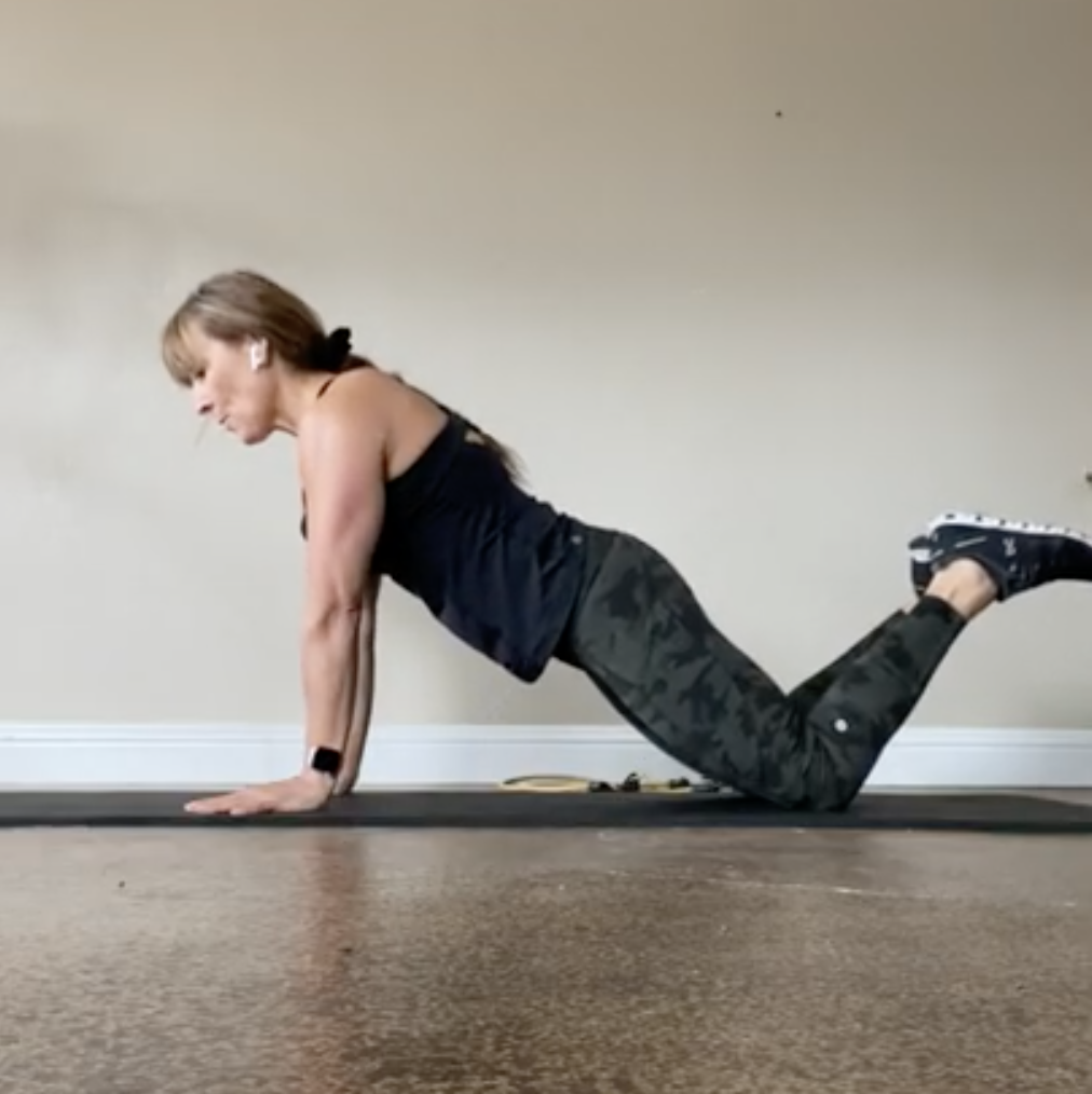 30-Minute Core Flow with Ann
