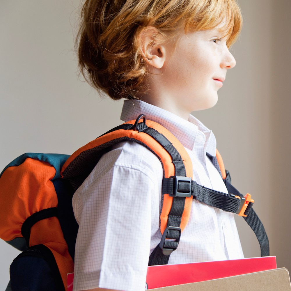 Bay Club Cares: Backpack Drive 2021
